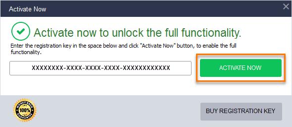 Avast Driver Updater registration key