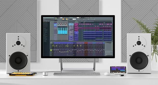 FL Studio 20 Cracked