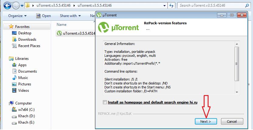 UTORRENT-PRO-V3.5.5 Crack