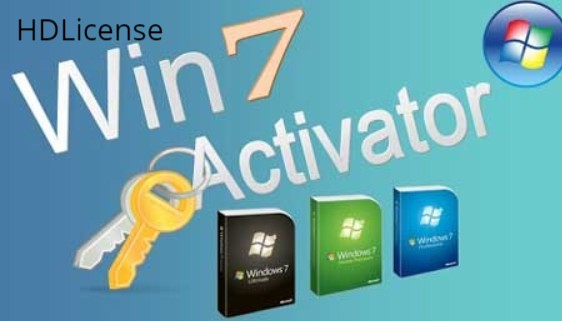 Windows-7-Activator