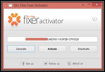 Dll file fixer license key 2017 100%working youtube.