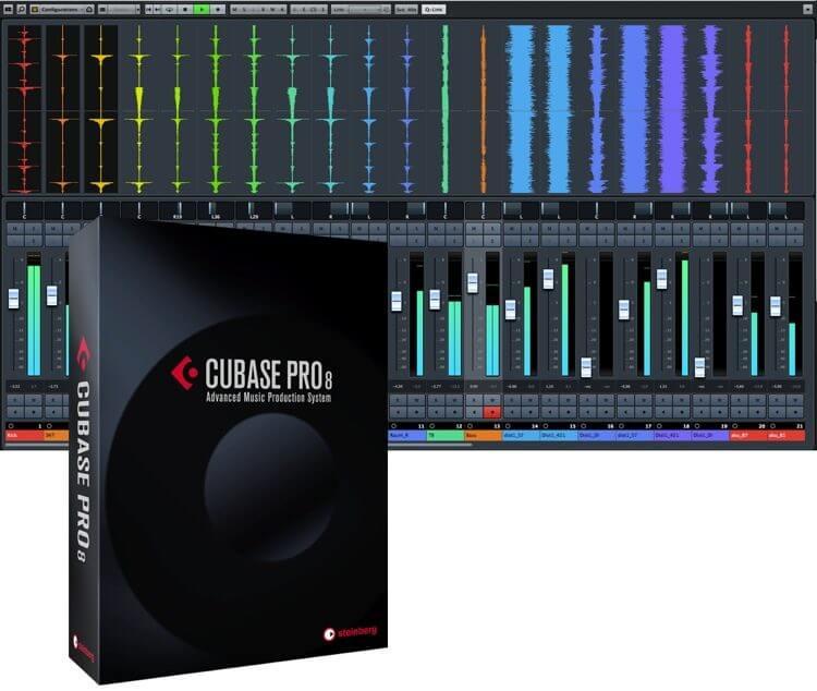 Image result for Cubase Pro 10.5.6 Crack