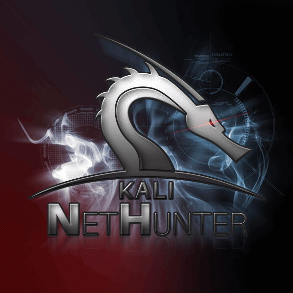 Kali-Linus NetHunter Wifi Password Hacker Download