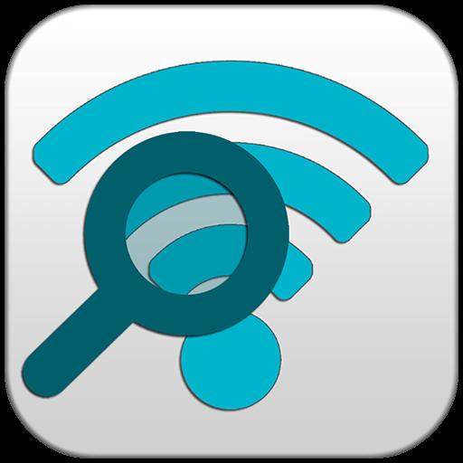 Wifi Inspect Wifi Hacker App