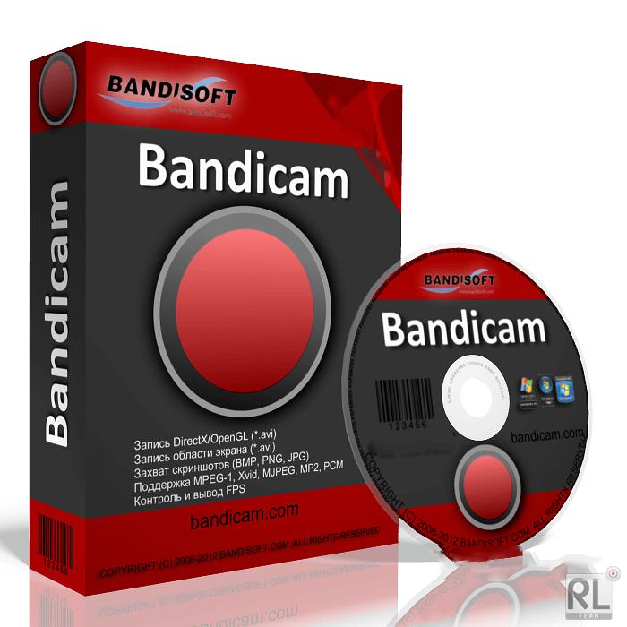 bandicam crackked