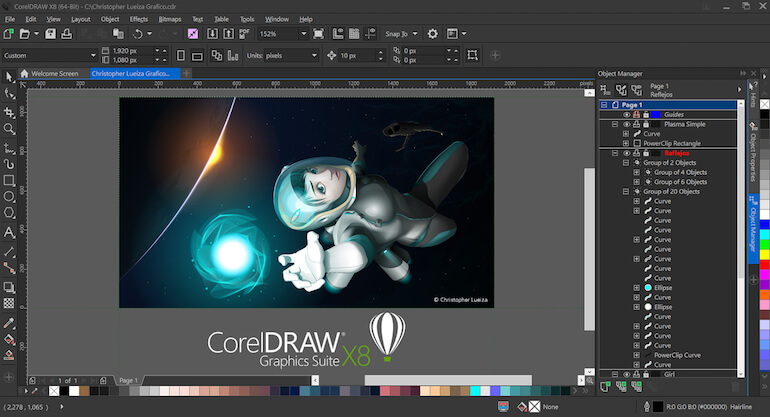 Coreldraw activation code