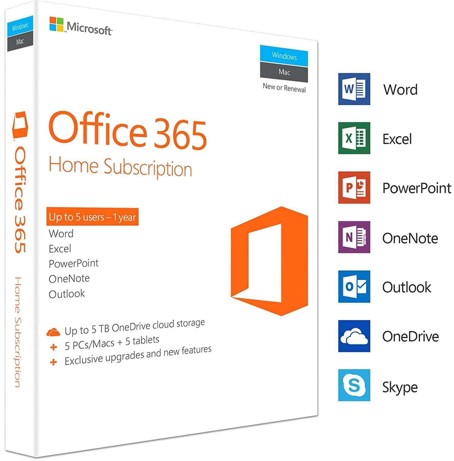 Activation office 365