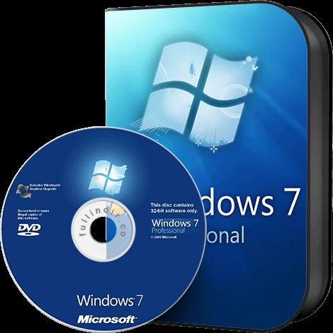 windows 7 cracked