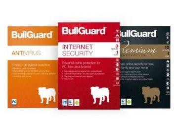 bullguard licens key