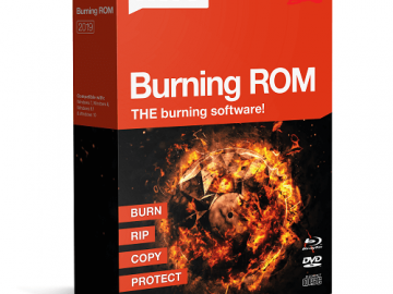 Nero Burning Rom crack + keygen