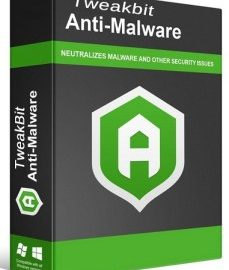 TweakBit-Anti-Malware-Crack-Patch-Keygen-Serial-Key
