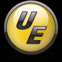 UltraEdit registry key