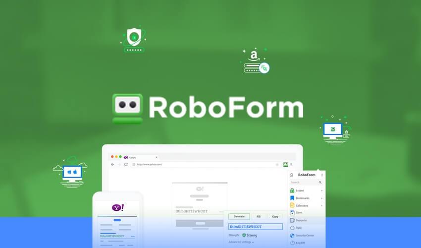 roboform with crack