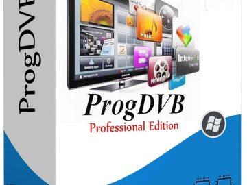 ProgDVB-Pro-Crack