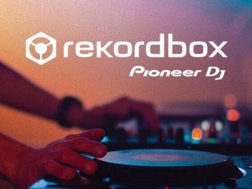 Rekordbox DJ 2020 crack