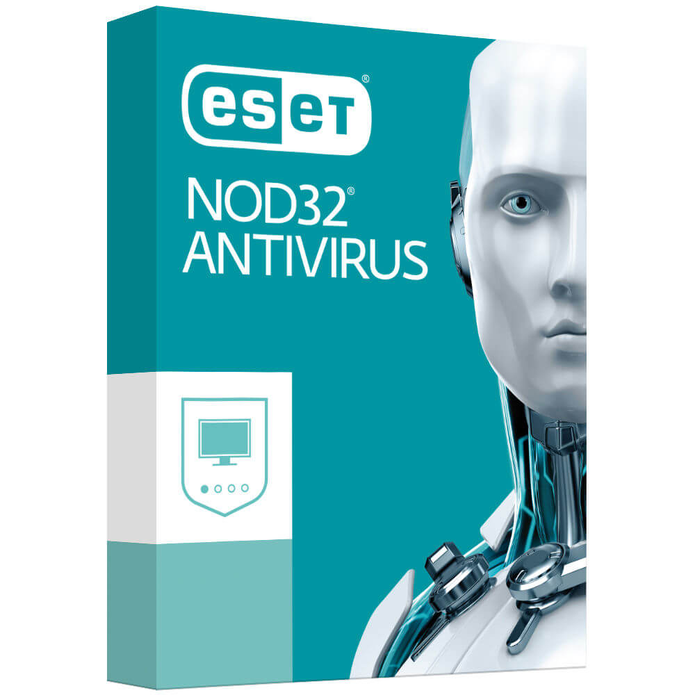 Eset NOD32 Antivirus Crack v13.2.63.0 + License Key 2020