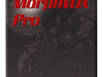 morphVOX crack 2020