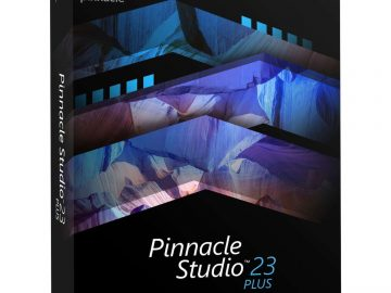 pinnacle studio activation key