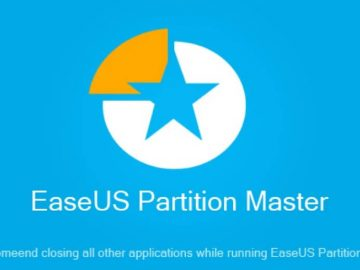 EaseUS Partition crack