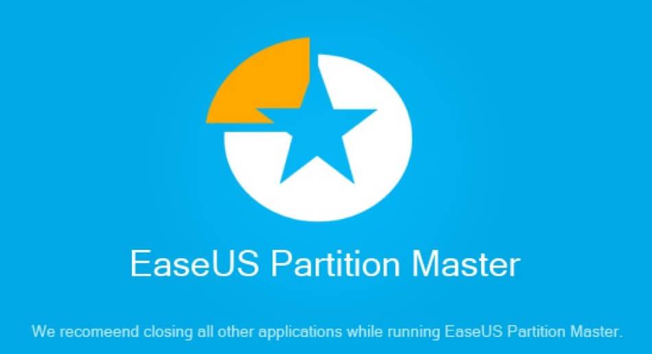 EaseUS Partition crack