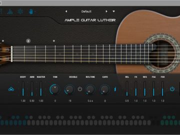 ample guitar vst plugin Torrent download