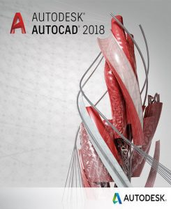 AutoCAD-2018-serial number