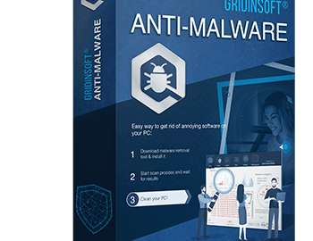 GridinSoft Anti-Malware full cracked