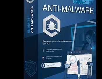GridinSoft Anti-Malware full cracked