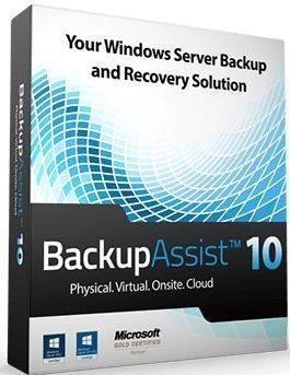 BackupAssist Desktop-crack