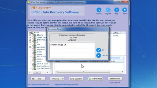 Bplan-Data-Recovery-Software-key
