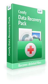 Comfy Data Recovery Pack-crack