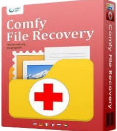 Comfy-File-Recovery-Crack-Serial-Key