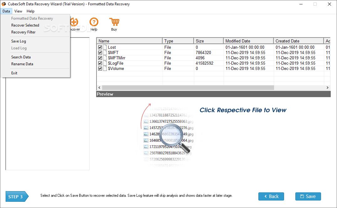 CubexSoft-Data-Recovery-Software-registry Key