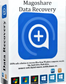 Magoshare-Data-Recovery-Enterprise- crack