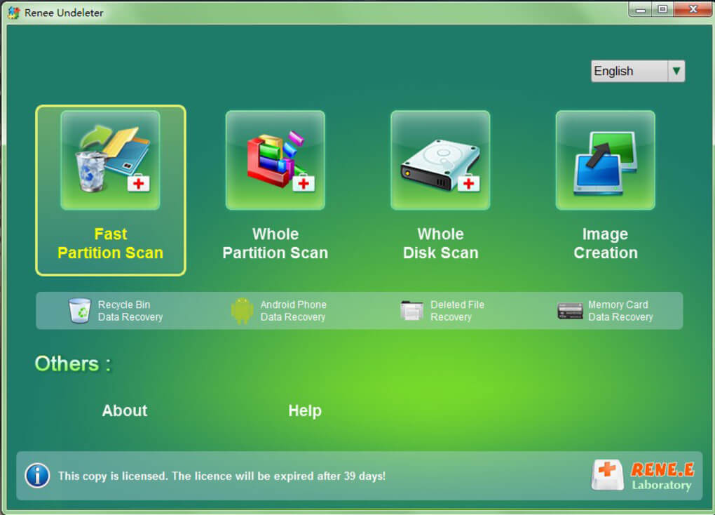 Renee iPhone Data Recovery Crack Free Download