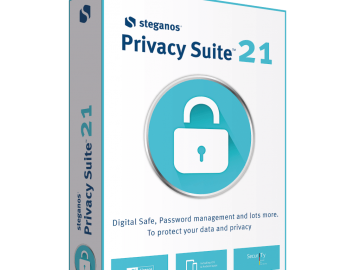 Steganos Privacy Suite-crack