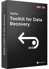 Stellar Toolkit for data recovery -activation code
