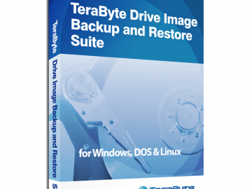 Terabyte -Serial Key