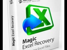 East Imperial Magic Excel Recovery-crack