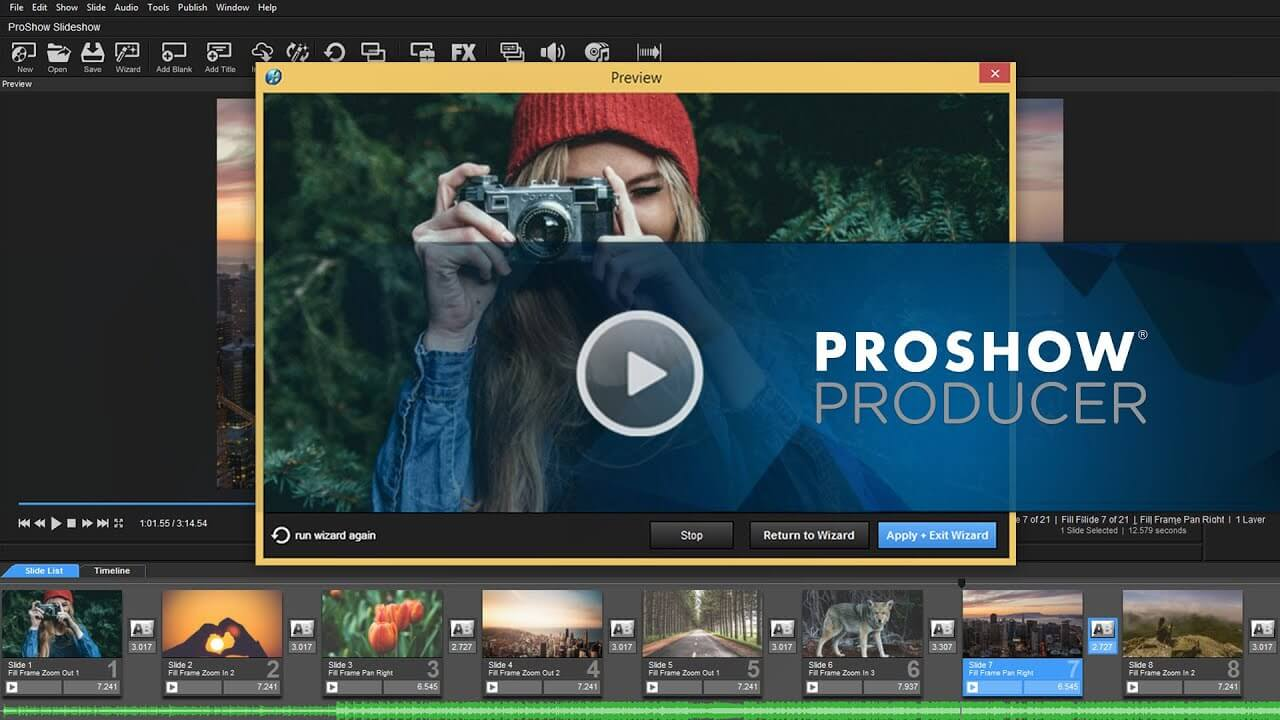 proshow producer 2020 full crack