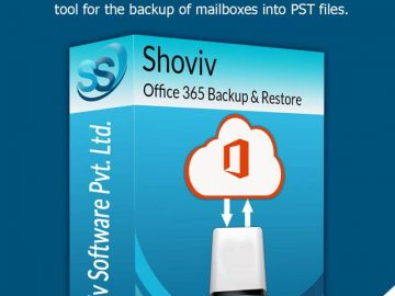 shoviv office 365 backup and restore activation code