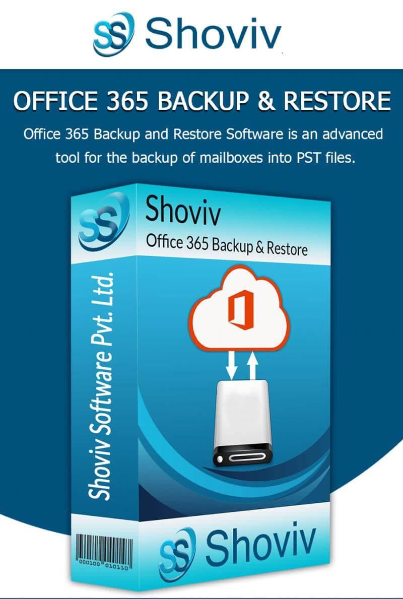 shoviv office 365 backup and restore activation code