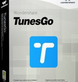 wondershare Tunesgo serial Number