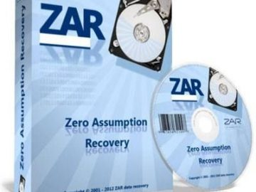 zero -asumption -data- recovery -crack