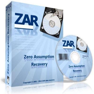 zero -asumption -data- recovery -crack