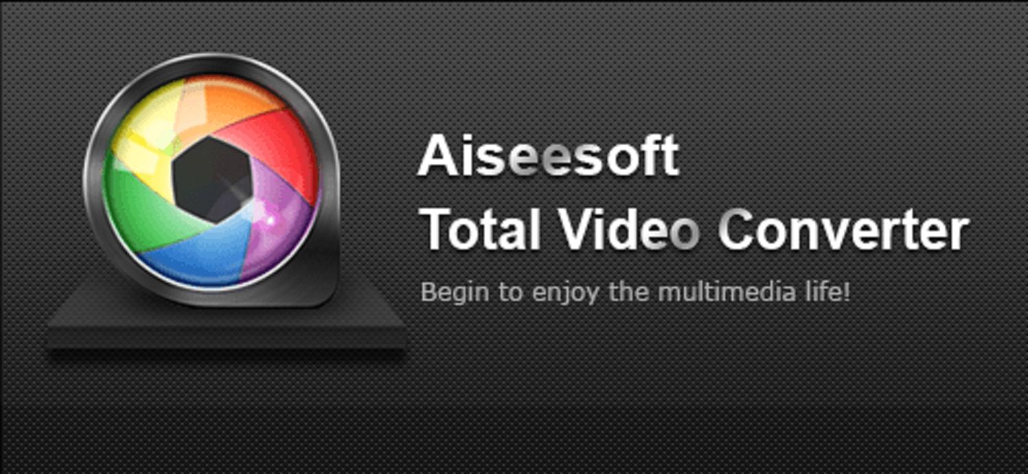 Aiseesoft Total Video Converter 12.2.12 Crack 2021