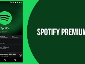 spotify free premium apk [Mod]