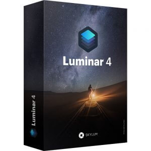 Luminar 4.3.0.6886 Crack