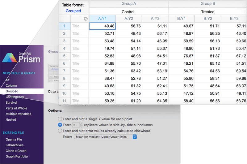 graphpad prism crack mac