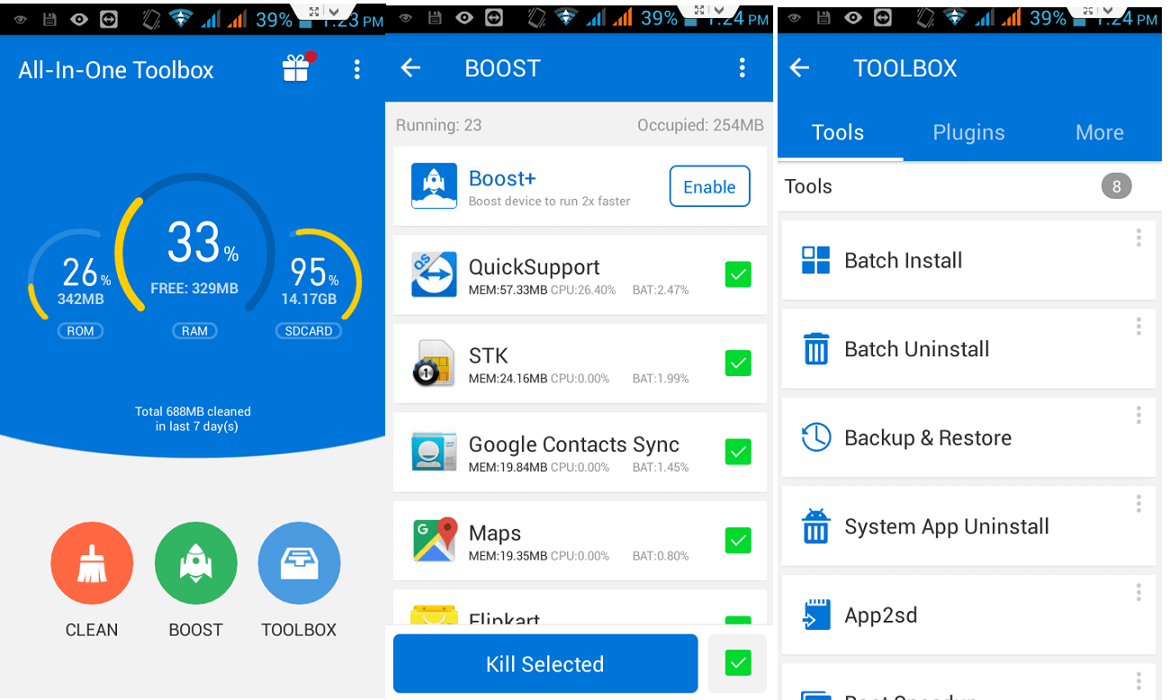 all in one toolbox pro key apk